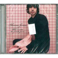 CD Thomas Fersen - Piece Montee Des Grands Jours (2003) Chanson