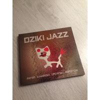 Pater Kaminski, Urowski Gorzycki Dziki Jazz - DigiPack (Contemporary Jazz)