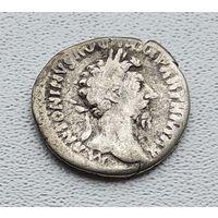Рим, Марк Аврелий, 161-180  2-1-26