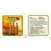 Подставка Tucher (Германия)