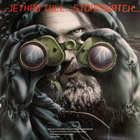 Jethro Tull, Stormwatch, LP 1979