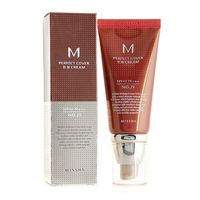 MISSHA M perfect cover BB cream SPF42 PA+++ 50ml / 21 тон  Light Beige