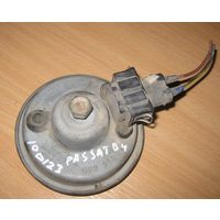100123 VW Passat B4 Сигнал звуковой VAG 357951113D