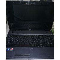Ноутбук Acer Aspire 5738-664G50Mi по запчастям