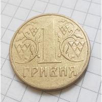1 гривна 2001 Украина #03