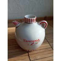 Чайник сувенирный маленьгий
