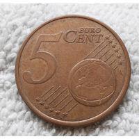 5 евроцентов 2008 Франция #01
