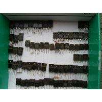 Транзисторы мощные, диоды Шоттки и пр.  демонтаж 2SC5129, 2SC5149, 6N80 итд