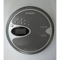 Hyundai H-CD7005 - MP3-CD плеер