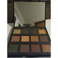 NYX PROFESSIONAL MAKEUP Палетка теней для век Machinist Shadow Palette