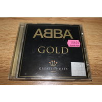 ABBA - Gold (Greatest Hits) -CD
