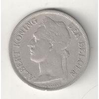 Бельгийское Конго 1 франк 1929