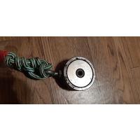 Поисковый магнит 200 кг., с веревкой