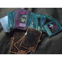 Yu-gi-oh ccg карточная игра кки