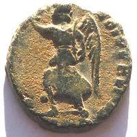 ВАЛЕНТ II (364-378 г.)  АЕ4.