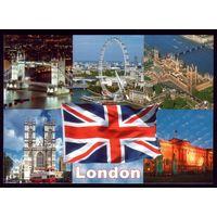 Лондон 4
