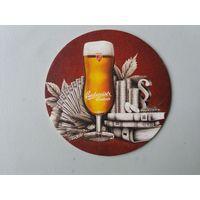 Подставка  под пиво