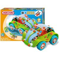 Конструктор Meccano  Build&Play +4 в ассортименте