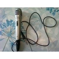 Микрофон для самоделок.