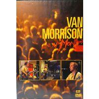 Van Morrison - Live At Montreux (1974,1980) (DVD10)