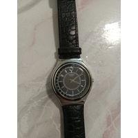 Часы наручные швейцарские