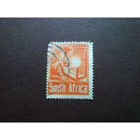 Южная Африка 1941 г.Сварщик.