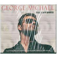 2CD-Box-set  George Michael - The Lowdown (2011)