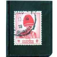 Таиланд.  Mi:TH 1265IIWD. Король Бхумибол Адульядедж. Серия: Король Бхумибол Адульядедж (1988-1995)