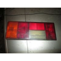 Задние левый фонари (3 шт) ВАЗ 2108, 2109, 21099