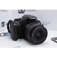 Зеркальная камера Canon EOS 500D Kit 18-55mm II. Гарантия