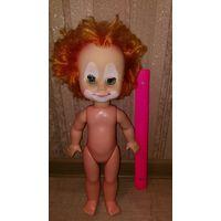 Кукла СССР, Рыжий клоун