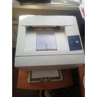 Принтер лазерный цветной Xerox Phaser 6110