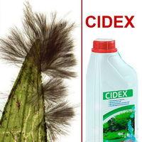 От водорослей Сайдекс (Cidex) 0.5л