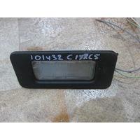 101432 Citroen C5 01-04 плафон 996006297