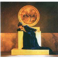 CD Enya 'The Memory of Trees'