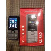 SWISSTONE SC560