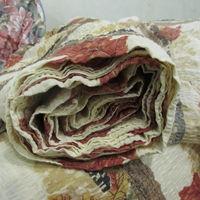 Ткань постельная креп-жатка, Польша,  100% хлопок