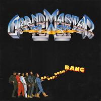 Grandmaster Flash, Ba-Dop-Boom-Bang, LP 1987