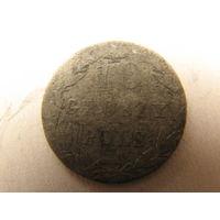 10 грошей польских 1824 год