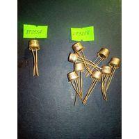 Транзистор 2Т355А 2Т325Б