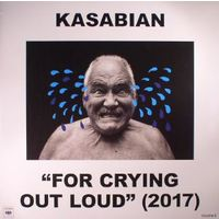Kasabian - For Crying Out Loud  // LP new