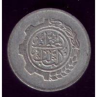 5 сантимов 1980 год Алжир
