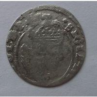 Речь Посполитая. Жигимонт III Ваза. Гданьск. Грош 1625 г.