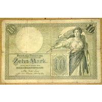 10 марок 1906г