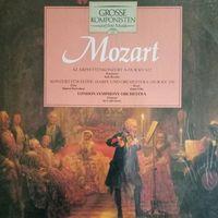 Mozart  1964, Philips, LP, NM, Holland