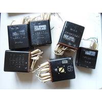 Реле контактор ТКЕ56ПД1