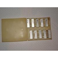 Резисторы СП5-14 1979 год , 10 штук , старт с рубля