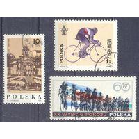 Польша велосипед