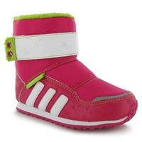 Сапожки Adidas Primaloft, р.25-26