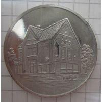 Серебрение. Медали, Жетоны, Подвесы. По вашей цене  .7-82